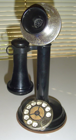 AE Dial Front